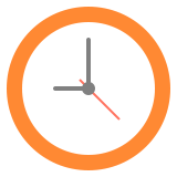 The Watch Register icon
